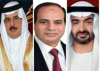 تراجع استثمارات الإمارات والبحرين في مصر بقيمة 149 مليون دولار