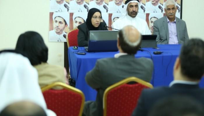 هيئة الدفاع: علي سلمان معتقل رأي ... والقضية سياسية بامتياز