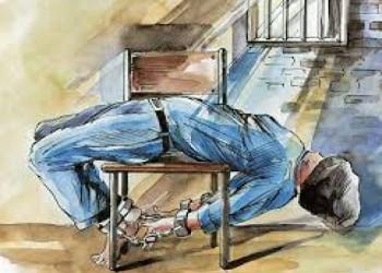 المرصد السوري: 2014 شهدت وفاة 2100 معتقل علي الأقل في سجون النظام السوري