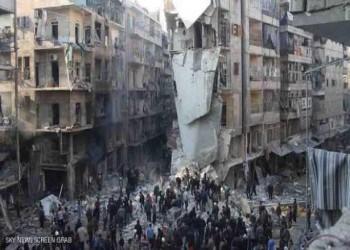 60 ألف قتيل في سوريا و11 ألف برميل متفجر خلال 2014