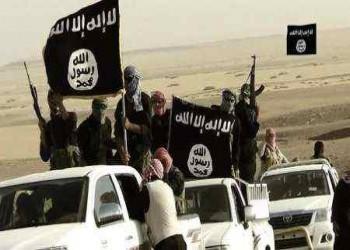 «الدولة الإسلامية» يشتبك مع الحرس الثوري الإيراني 4 مرات خلال أسبوع