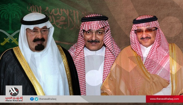 «مجتهد»: تشكيل «خلية أزمة» بالسعودية تمهيدا لما بعد «الملك عبدالله»