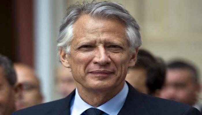 رئيس وزراء فرنسا السابق: «الدولة الإسلامية» وليد مشوه لسياسات الغرب «المتغطرسة»