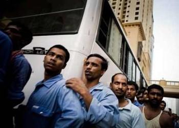 السلطات السعودية تلقي القبض على 40 يمنيا من مخالفي نظام الإقامة بالرياض