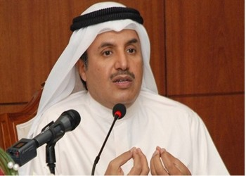 الإفراج عن وزير الإعلام الكويتي السابق «سعد العجمي» وتأجيل قضيته للحكم مطلع فبراير