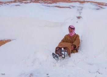«فتوى بتحريم تمثال الثلج» تثير جدلا في السعودية