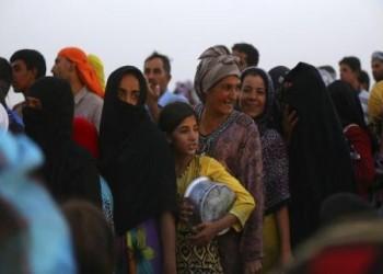العراق: الخذلان بين عامين