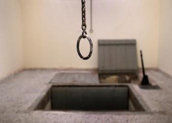 10 حالات إعدام في السعودية خلال أسبوعين!