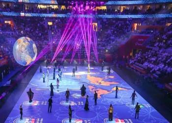 طموحات قطر الرياضية تنبعث من رمال الصحراء