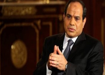 «هادي» يبعث عن وساطة «السيسي» لدى السعودية لإرسال منح جديدة إلى اليمن