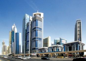 الاستثمارات العقارية في دبي تتجاوز 109 مليار درهم خلال عام 2014