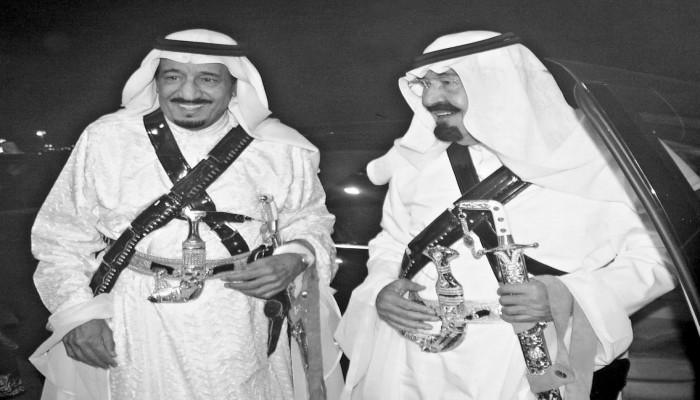 """فورين بوليسي: الملك الراحل «عبدالله» لم يكن """"إصلاحيًا"""""""