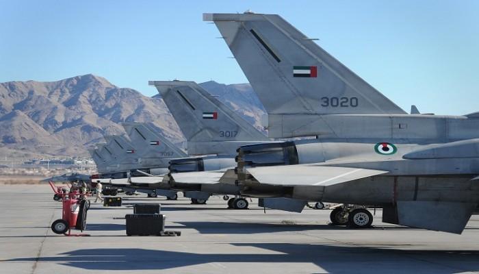 الإمارات تنشر سرب طائرات مقاتلة في الأردن و«قرقاش»: علي العرب قيادة التصدي للإرهاب
