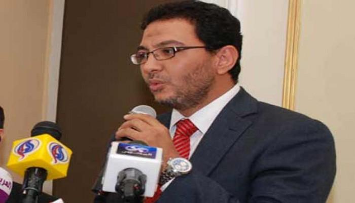 «هيومن رايتس ووتش» تطالب مصر بالتحقيق في تعذيب الأكاديمي «عبدالله شحاتة»
