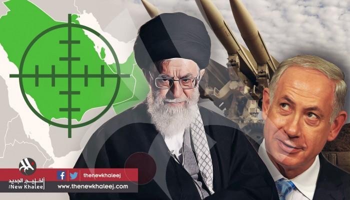 إيران تستخدم إسرائيل كوسيلة لصرف الانتباه عن أهدافها الحقيقية في الخليج العربي