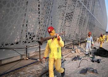 هيومن رايتس تطالب الإمارات بتصحيح الانتهاكات ضد عمال جزيرة السعديات