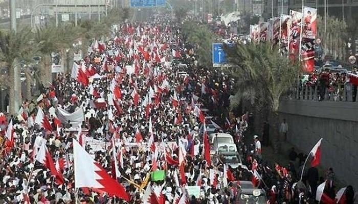 """""""ما قبل"""" انتفاضة دوار اللؤلؤة في البحرين"""