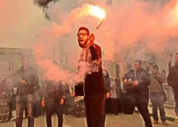 مجزرة واحدة لا تكفي لإحياء ذكرى الثورة !