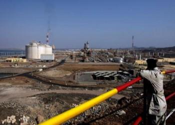 تراجع إيرادات اليمن النفطية 37.2% في 2014 .. والاحتياطيات الأجنبية انخفضت 12.8%