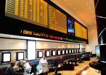 أسواق الأسهم الخليجية تتراجع مع هبوط النفط مجددا