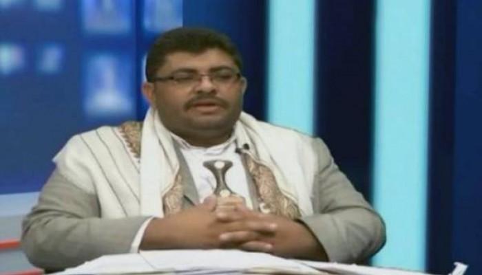 «الحوثي» يشيد بـ«السيسي» والجيش المصري ويؤكد: مصر أقرب لنا من إيران