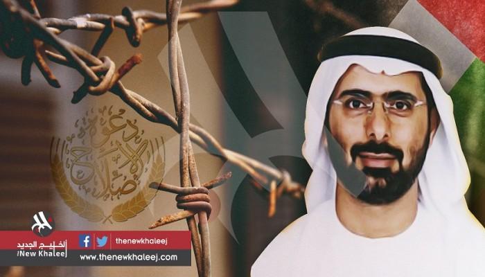 «الحضيف» يعبر عن حزنه لاعتقال الشقيقات الثلاث في الإمارات ويصفه بـ«صناعة الأعداء»
