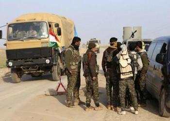 شمال العراق: تهجير وتطويق واعتقال العرب ومنعهم من العودة لمنازلهم واحتلال الأكراد لها