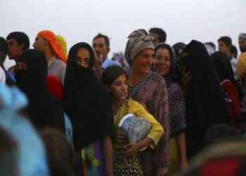 «التايمز»: الانتقام الكردي .. الأكراد يقومون بالتطهير العرقي للعرب