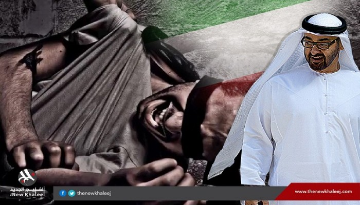 رئيس حزب الأمة الإماراتي: على مستشاري «تشاوشيسكو» الإمارات أن ينصحوه ألا يدخل البحر برجليه