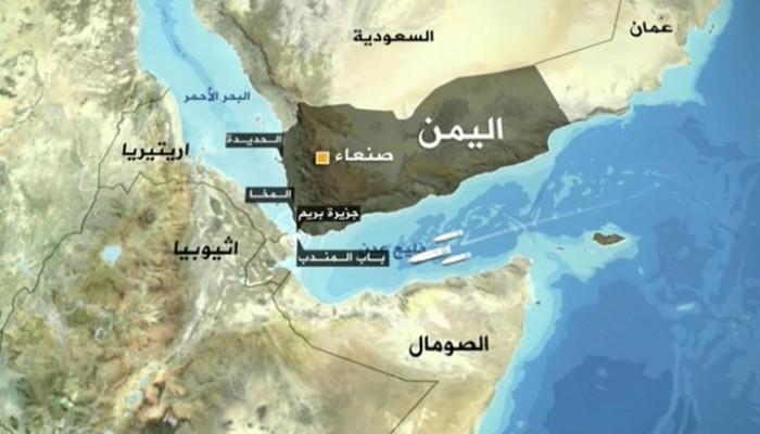 «الحوثيون» يعدون القاهرة بتأمين مضيق باب المندب
