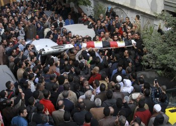 مصر .. تفعيل سلاح حظر النشر لمنع متابعة انتهاكات الشرطة