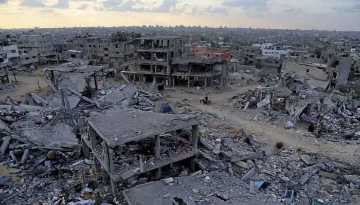مصر تستنكر ما تضمنه بيان المبعوث الأممي «روبرت سري» حول غزة