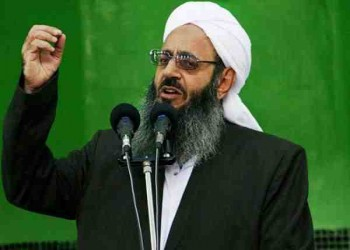 إيران تمنع حفلا لتكريم رجل دين سني اشتهر بانتقاده للسلطة