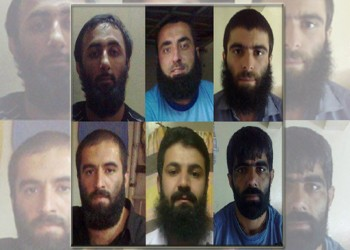 إيران تعدم ستة من الأكراد السنة دون محاكمة بعد احتجازهم 5 سنوات