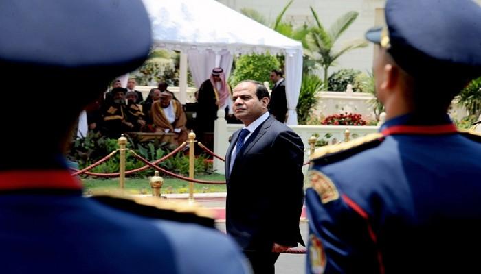 قانون «الكيانات الإرهابية» سيف على رقاب المعارضين في مصر