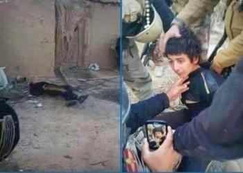 «علماء المسلمين» بالعراق تدين مقتل طفل على يد قوات حكومية وتعتبره استمرارا لجرائم سابقة
