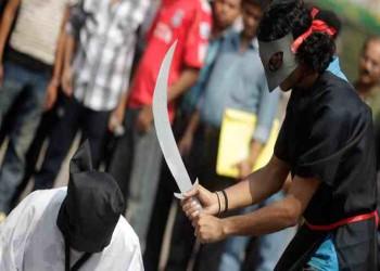 «العفو الدولية» تحذر من زيادة معدلات تطبيق عقوبة الإعدام في السعودية