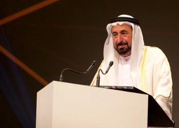 حاكم الشارقة يدعو لعودة الإماراتيين المعارضين من الخارج