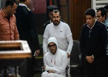 الناشط «محمد سلطان»: أرفض التنازل عن جنسيتي المصرية مقابل إطلاق سراحي