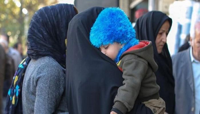 العفو الدولية تنتقد تحويل نساء إيران إلى «آلات لإنجاب الأطفال»