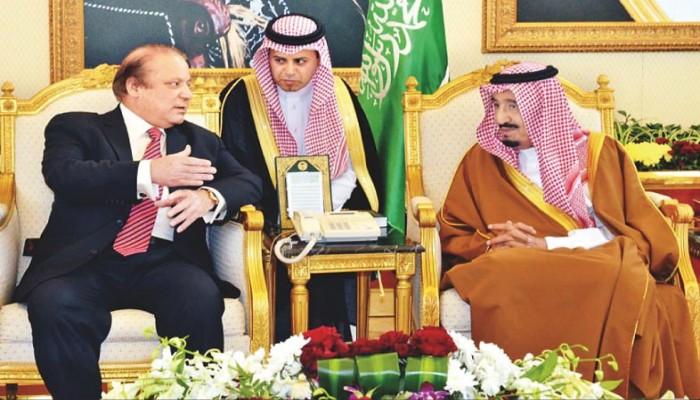 «ستراتفور»: لماذا نتوقع نمو التعاون العسكري بين السعودية وباكستان؟