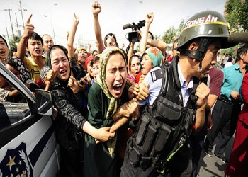 مسؤول بالأمم المتحدة ينتقد تصرفات الصين مع الويغور في تركستان الشرقية