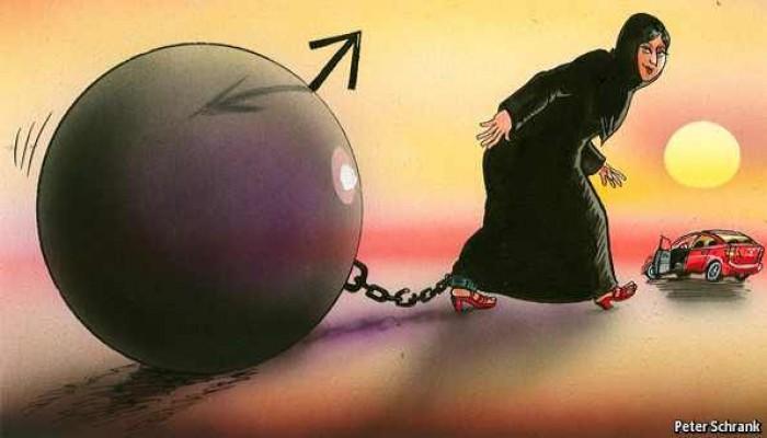 «هيومن رايتس ووتش»: حان الوقت للتحرك دفاعا عن المرأة في الإمارات