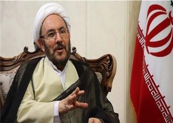 «يونسي»: قوى سياسية ووسائل إعلام مناهضة لإيران حرفت تصريحاتي