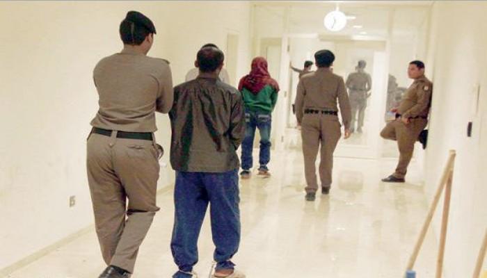 السعودية: توقيف 116 مطلوبا أمنيا خلال شهر ونصف