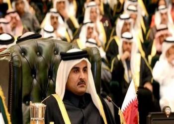 وزير الخارجية المصري: أمير قطر يشارك في القمة العربية بـ«شرم الشيخ»
