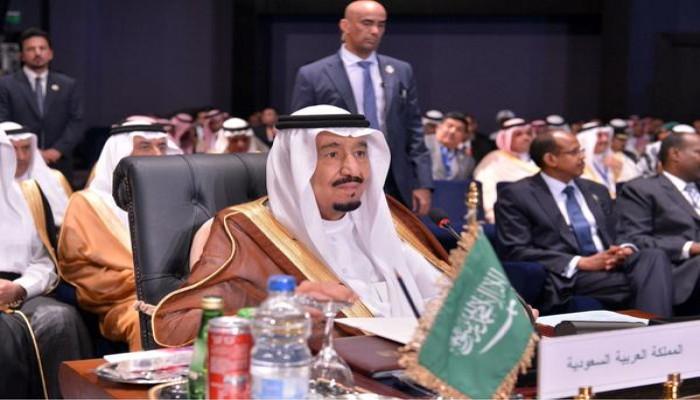 «الملك سلمان»: «عاصفة الحزم» مستمرة حتى ينعم اليمن بالأمن والاستقرار