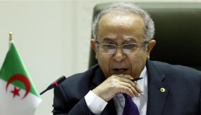الجزائر تطرح مبادرة من 3 بنود لحل أزمة اليمن .. والسعودية تطالب بتعديلها