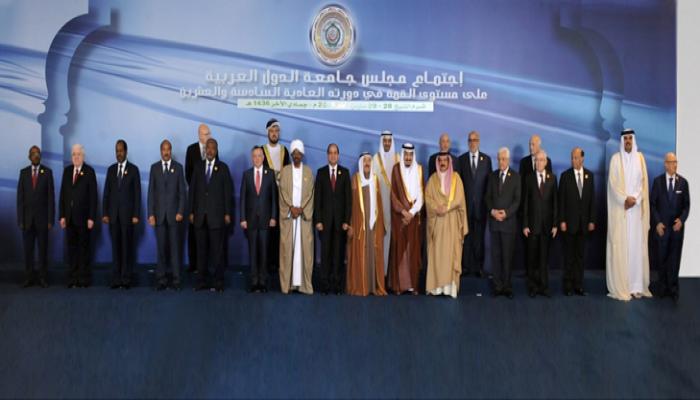 «عاصفة الحزم» .. نظام عربي جديد
