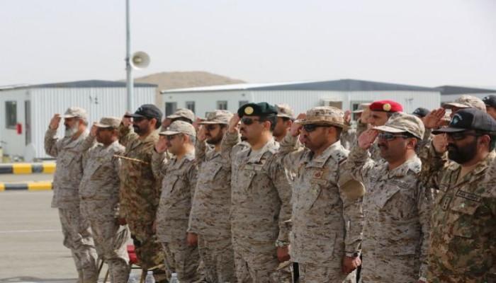بدء تدريب «الصمصام 5» .. ومسؤول عسكري باكستاني يؤكد: سننضم لتحالف «عاصفة الحزم»